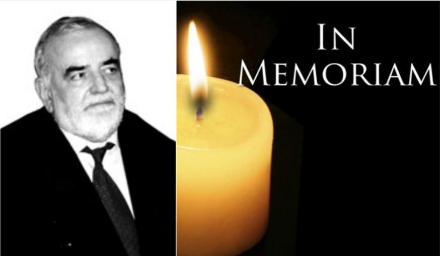 Почина Љупчо Тозија