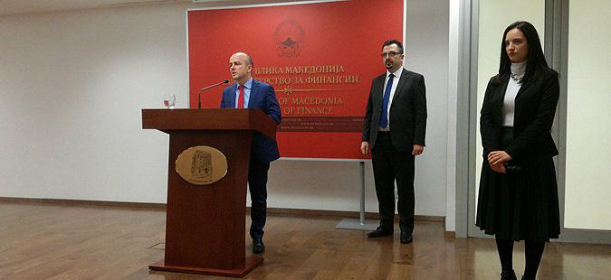 Транспарентност во четири очи- Македонија меѓу најлошо рангираните земји во светот