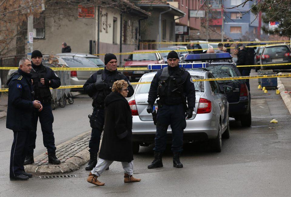 Полицијата била на 70 метри од местото на убиството на Ивановиќ, никој ништо не слушнал