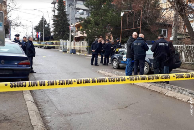 Командант на косовската полиција се огласи за убиството на Ивановиќ