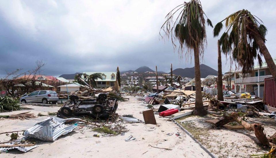 Природните катастрофи минатата година ги чинеле САД 306 милијарди долари