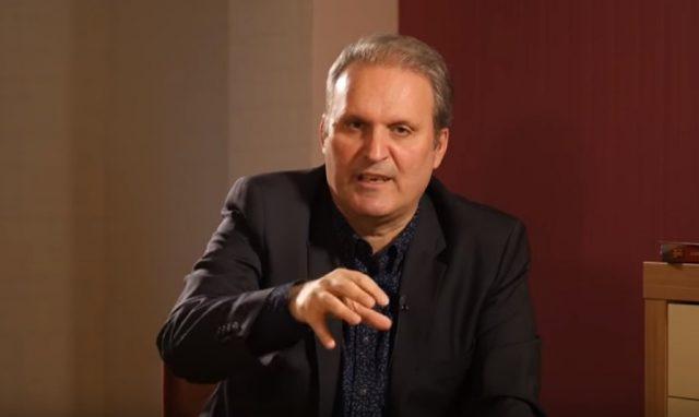 Васко Ефтов е нов директор на телевизија Алфа