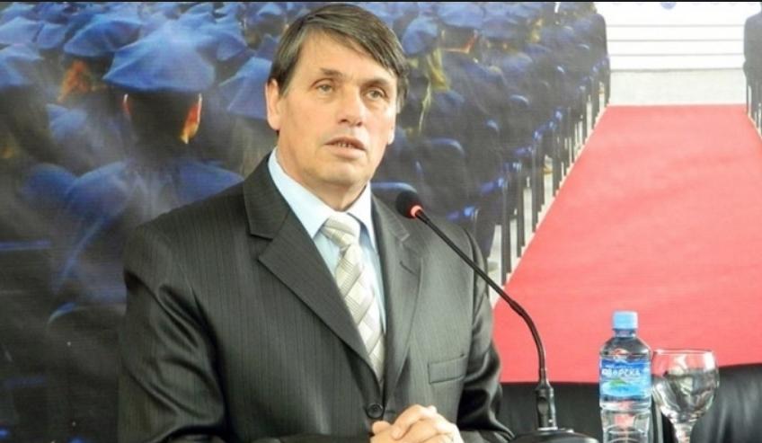 Веби Џемаили: Велес, Тетово, Дебар, Струга, Кичево се албански источни краишта