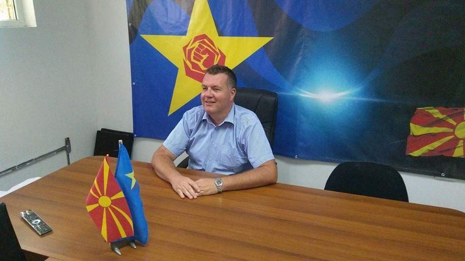 Велимир Смилевски призна дека неговите најблиски соработници претепале вработен во општината