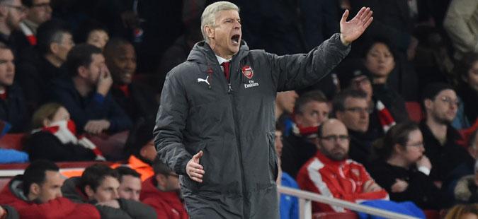 Венгер објави зошто го напушта Арсенал