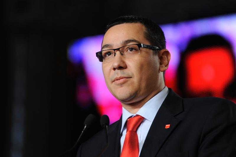 Поранешниот романски премиер добил српско државјанство
