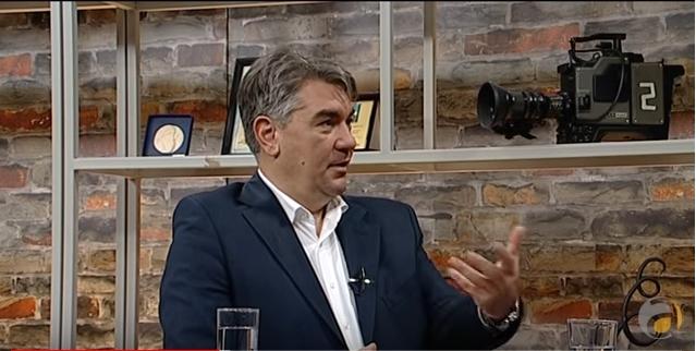 Зоран Витанов: Со покаченaта акциза ја плаќаме партиската војска на СДСМ која ќе се вработува во администрацијата