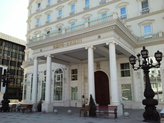 ВМРО-ДПМНЕ: СДСМ го правда криминалот и промената на името, со лажни заложби за ЕУ