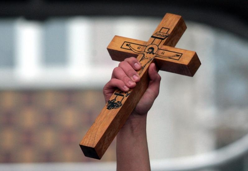 Студентот Петревски најсреќен во Дебар: Вторпат скокам по Светот крст, а сега првпат ми се насмевна среќата