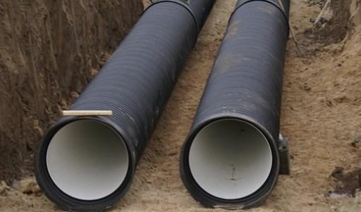 Екипи на ЈП Водовод и канализација го санираат дефектот во Козле