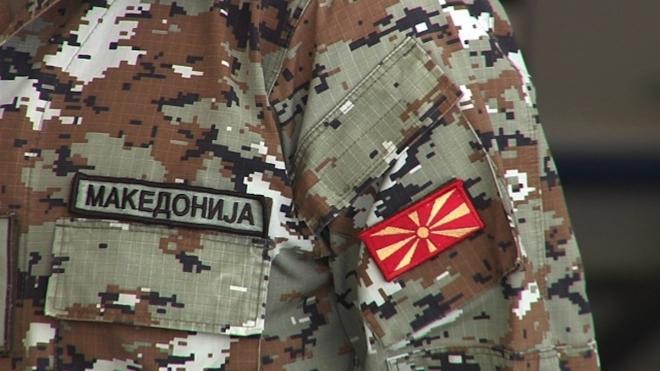 Армијата се вклучува во обезбедување на здравствените установи