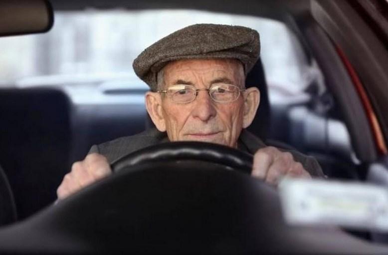 Промени во ЗБСП што се однесуваат за возачите кои имаат над 65 години