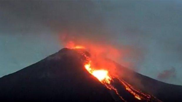 Светот е во голема опасност: На Земјата има 6 активни вулкани кои би можеле да еруптираат во 2018 година