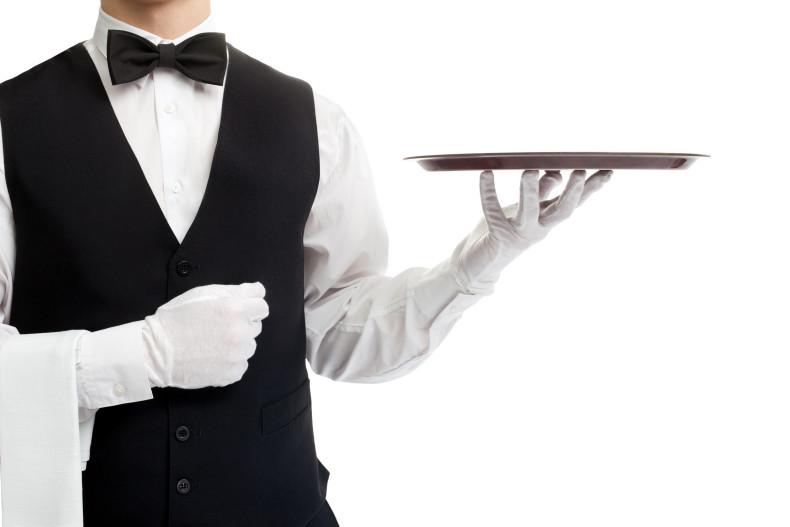 Келнер добил бакшиш од 1000 долари, но утредента следувал шок