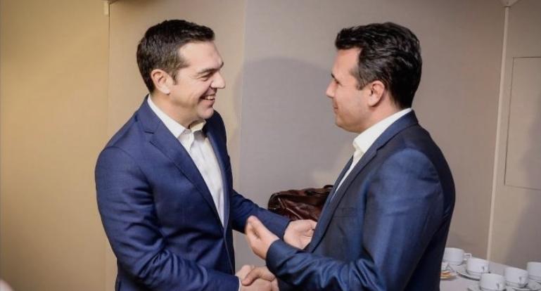 Владата без конкретен став откако Канал 5 ги најави контурите од договорот со Грција- јавноста ќе била информирана кога ќе имало значителен прогрес