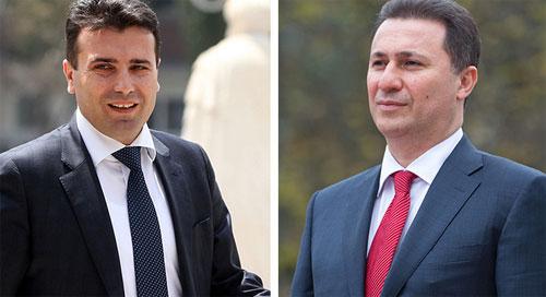 Сите мислеа дека Груевски лаже, но вистината ја видовме вчера
