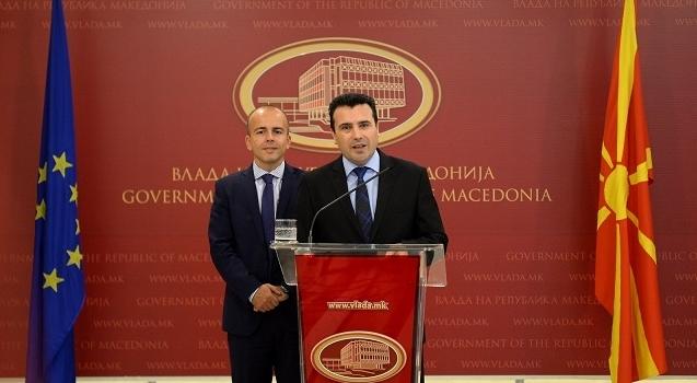 Денес ново задолжување од 24 милиони евра: Владата на Заев за нецел месец ги задолжи граѓаните 597 милиони евра
