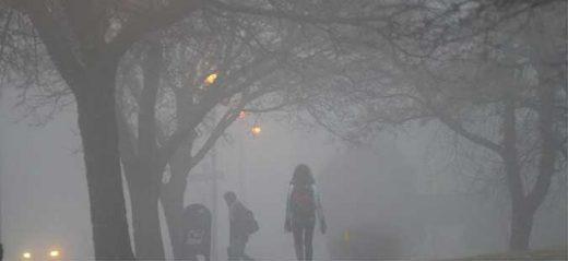 Воздухот во Скопје екстремно загаден, Струмица најзагаден град во Македонија