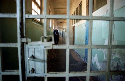 Од прилепскиот затвор излегуваат 30 целосно амнестирани затвореници, на 85 ќе им биде намалена казната