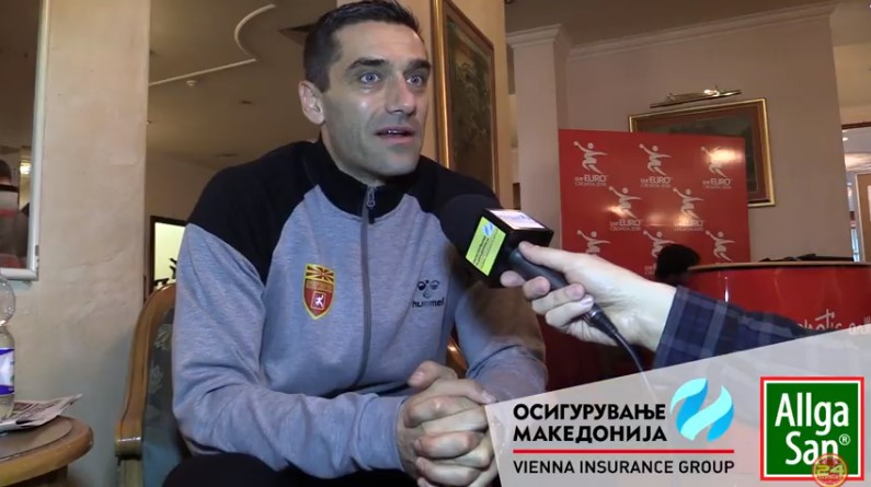Кире Лазаров откри кој е најголем заводник во националниот тим (ВИДЕО)