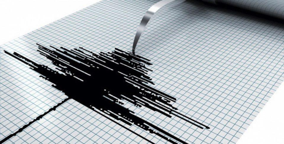 Земјотрес регистриран на Камчатка