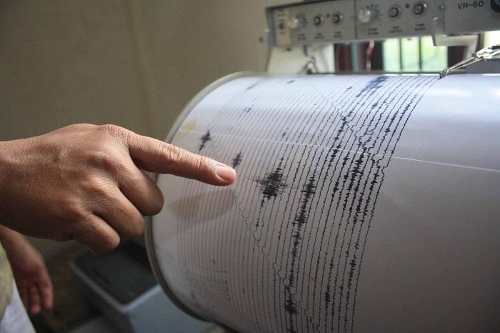 Земјотрес утрово го стресе регионот
