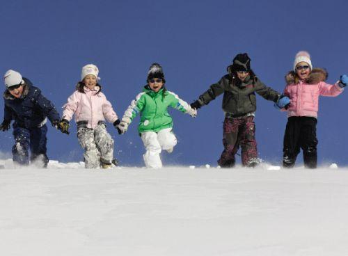 Учениците на зимски распуст