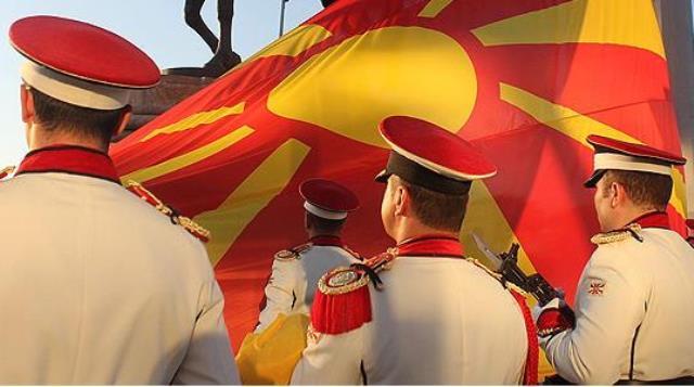 Британски Парламент: Во Македонија живеат 1.350.589 Македонци