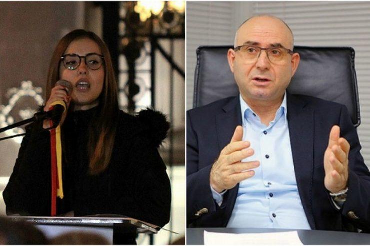 Ќерката на Митко Чавков демантира за било каков имот во Грција: Татко ми е цел на брутална тортура од страна на властите