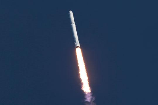 Неуспешна мисија: Најверојатно се изгуби сателитот Зума