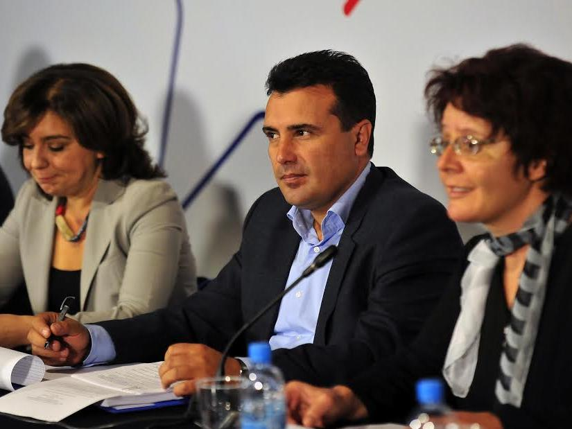 Експертот Заев на чело на телото кое ќе го партизира судството