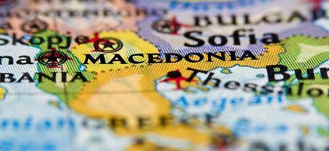 Скопје и Атина се позиционираат за името