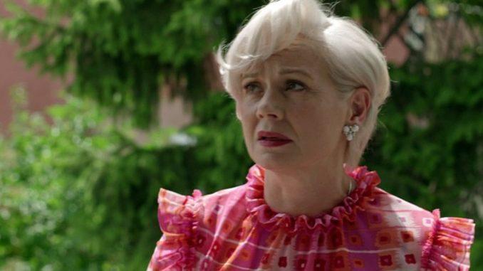 """ФОТО: Актерката од """"Чиста љубов"""" беше симбол на убавината во Југославија"""