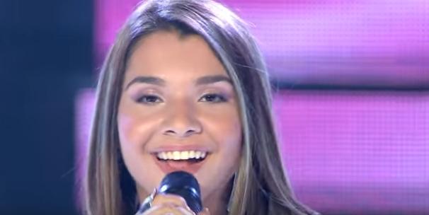 Неверојатно е како пее: Македонија горда на волшебниот глас на 14-годишната Миа Мустафа (ВИДЕО)
