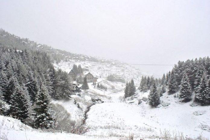 Шестмина скијачи се изгубиле на Шапка, вечерва пронајдени