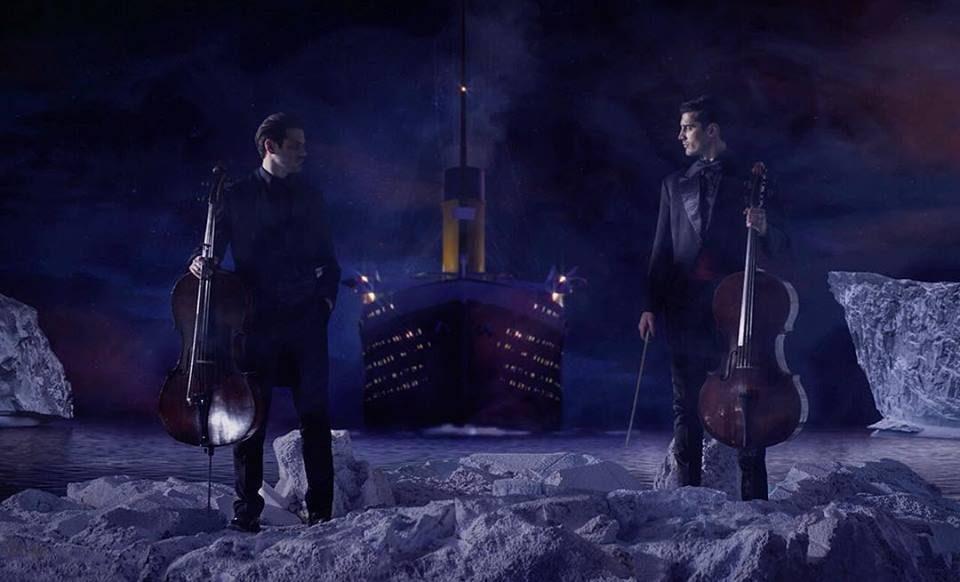 """ВИДЕО: Песната од """"Титаник"""" ја доби најмоќната и најемотивна верзија"""