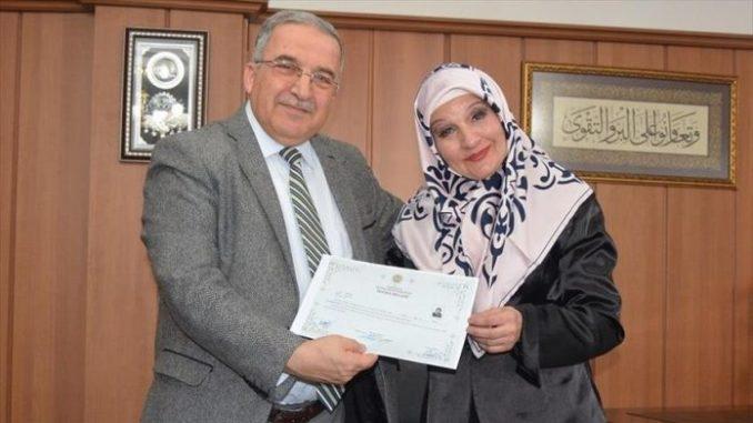 Славица го промени името во Мушфика: Универзитетска професорка од Македонија премина во ислам