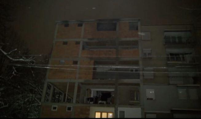 Нема повредени во вчерашниот пожар во Чаир