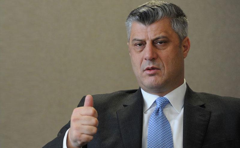 Тачи открива детали за убиството на Оливер Ивановиќ: Вистината некого ќе го здоболи