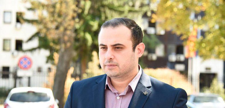 Ѓорѓиевски: МВР стана дувло кое служи за собирање изнуда, поткуп и заштита на криминалот (ВИДЕО)