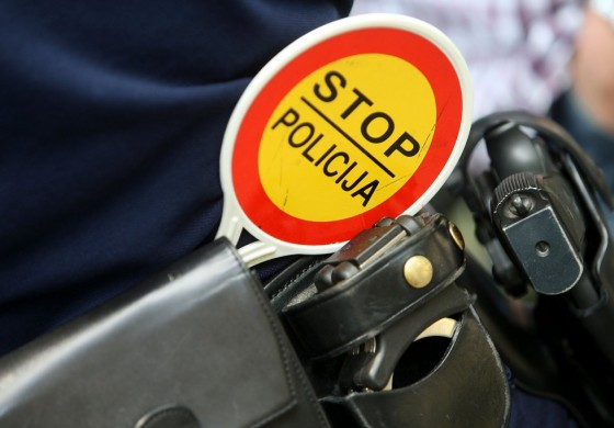 Загрижувачко: Синоќа 232 возачи возеле под дејство на алкохол низ Скопје
