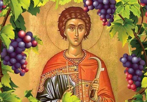 Еве кои се обичаите за денешниот празник Св. Трифун