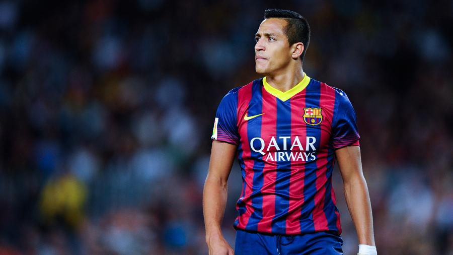 Санчез затајувал данок додека играл за Барса, осуден на 16 месеци затвор