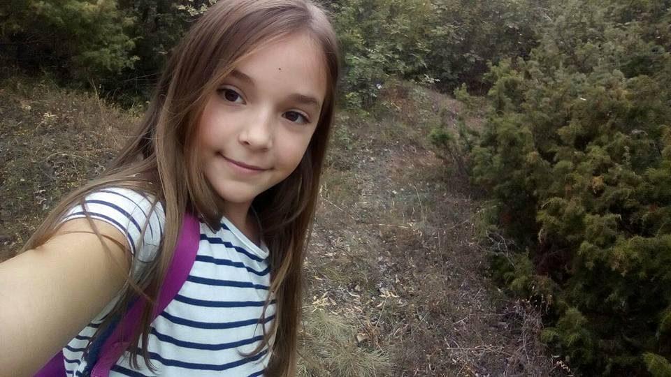 Запознајте ја Анастасија Џабирски, малата мултиталентирана Македонка (ФОТО)