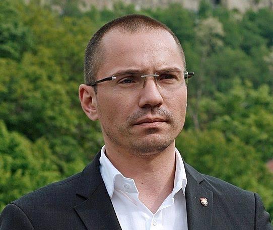 Џамбазки: Рушењето на споменикот на Ќосето е дел од договорот за добрососедство со Бугарија