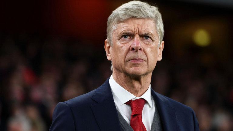 Венгер: По Арсенал се чувствував изгубен