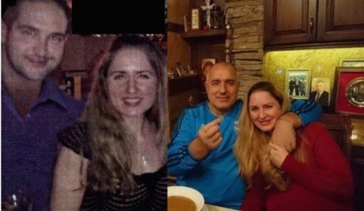 """Уапсена ќерката на Бојко Борисов: Своето """"Бугати"""" од 3 милиони долари го возела со 393 км на час"""