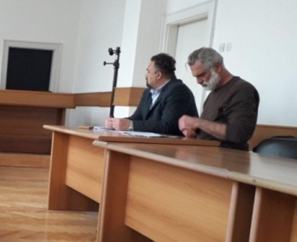 Борис Дамовски до судот: Извадете ме од оваа мувла