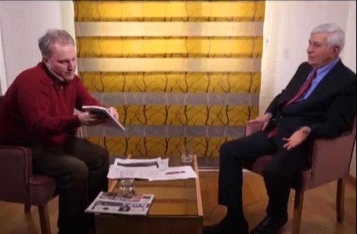 Бранко Манојловски: Шеќеринска има албански корени