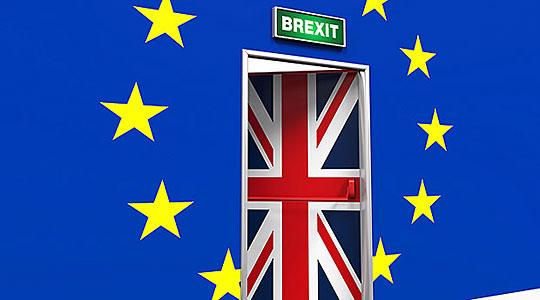 Почна гласањето за брегзит во Парламентот на Британија